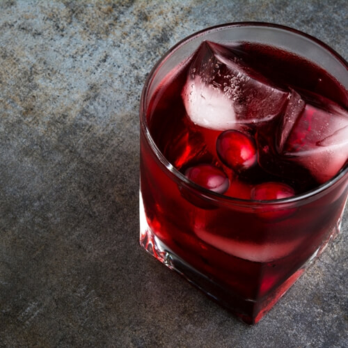Mix up some delicious vodka cocktails while watching the 2014 Winter Olympics.