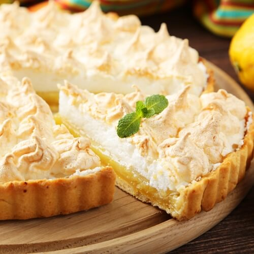 5 Tips For Baking Perfect Pies