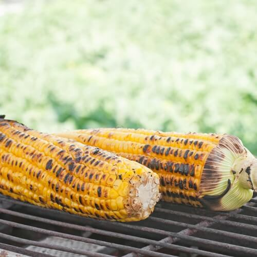 Here is how to get the best grilled corn on the cob.