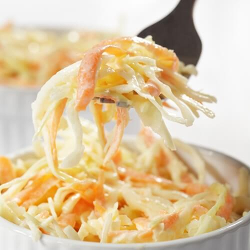 Step Up Your Slaw