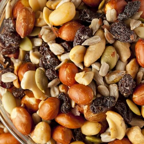 5 recipes and tricks for cooking with nuts