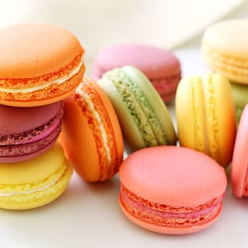 Tips For Making Magnificent Macaroons
