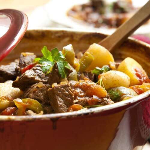 4 Healthy And Hearty Winter Foods