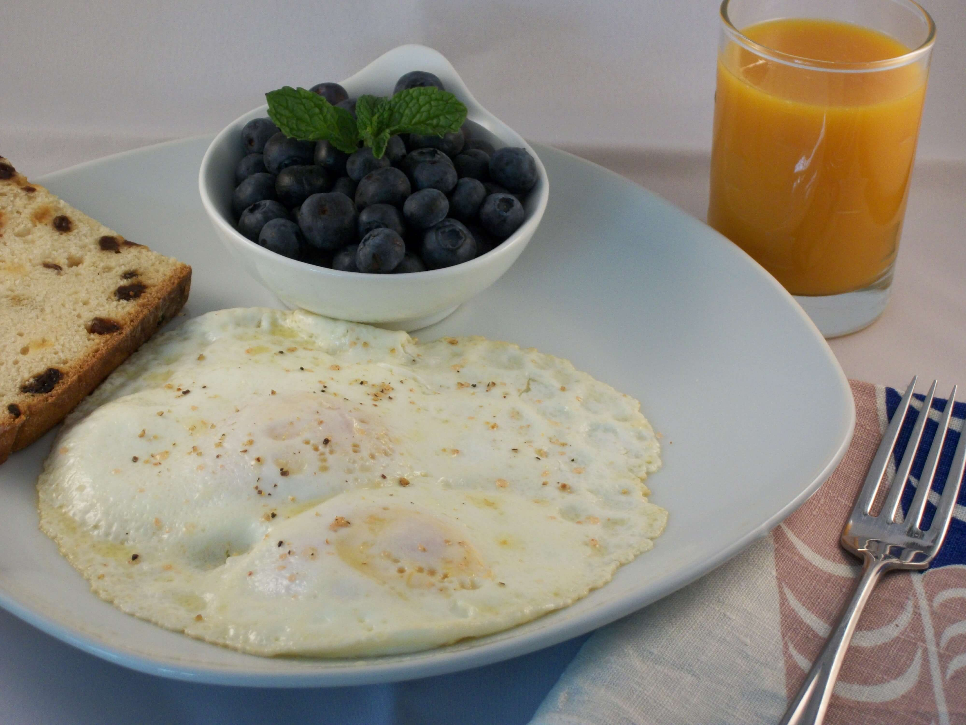 Eggs: The Essential Healthy Food