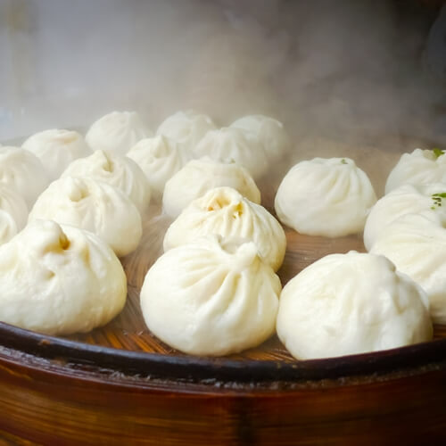 Everything You Need To Know About Dim Sum