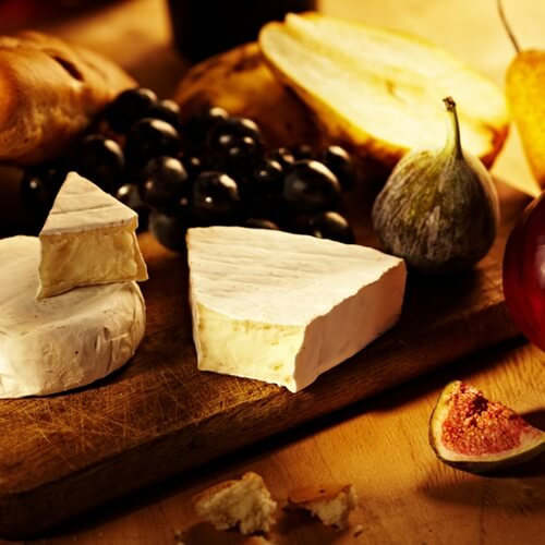 Three Books For Cheese Lovers