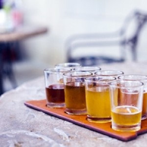Craft beer lovers should head to these Austin top spots