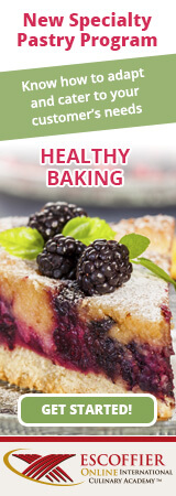 New program health baking