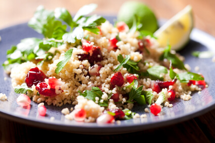 How To Make Couscous Escoffier Online