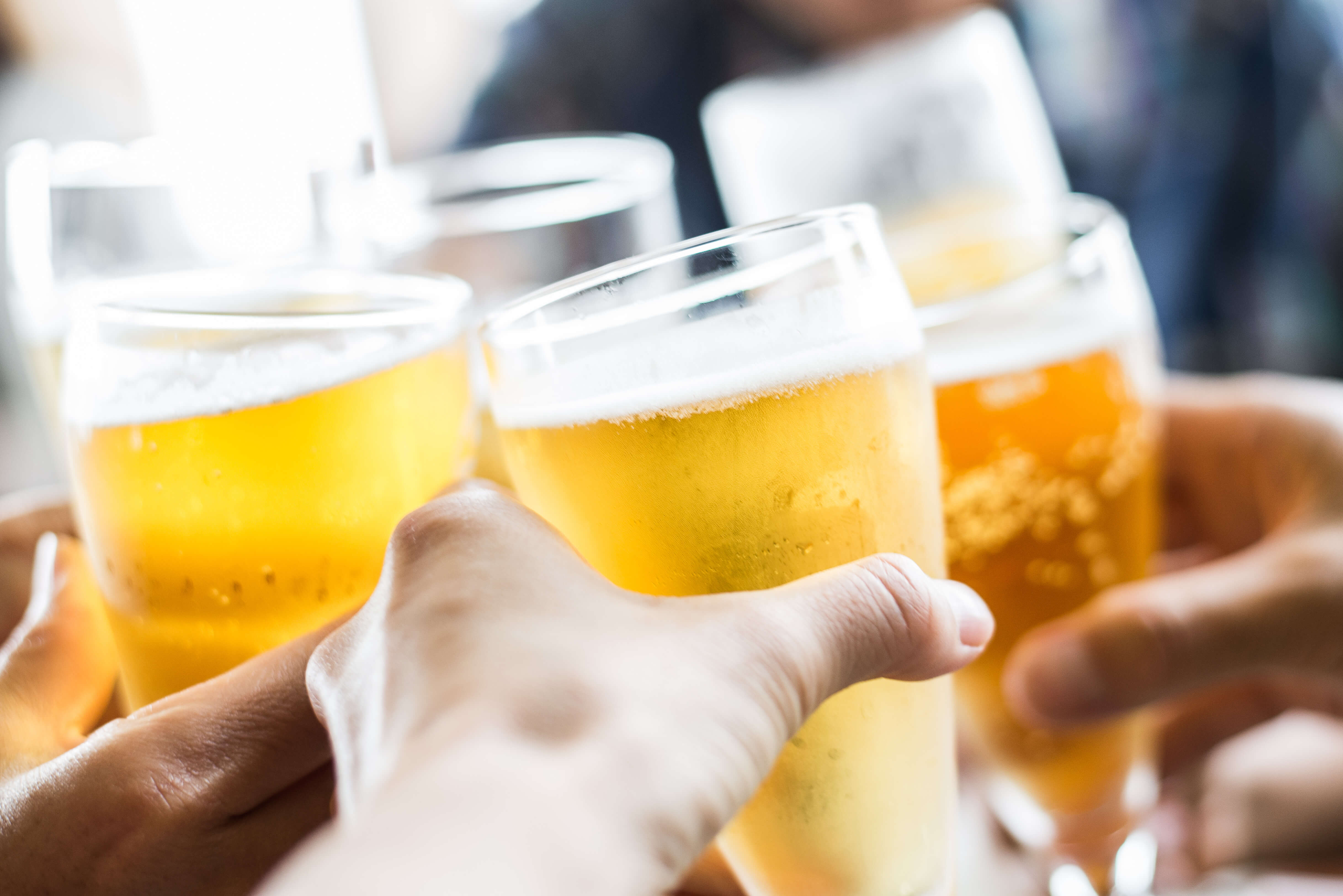 Craft beer is becoming a staple part of food and beverage culture.