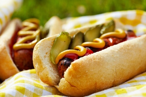 A French Take On The Humble Hot Dog