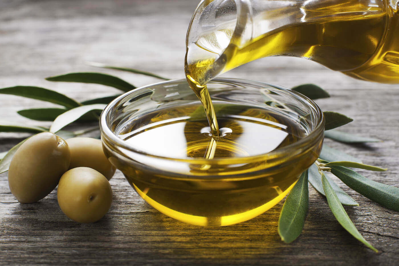 8 Alternatives to Olive Oil