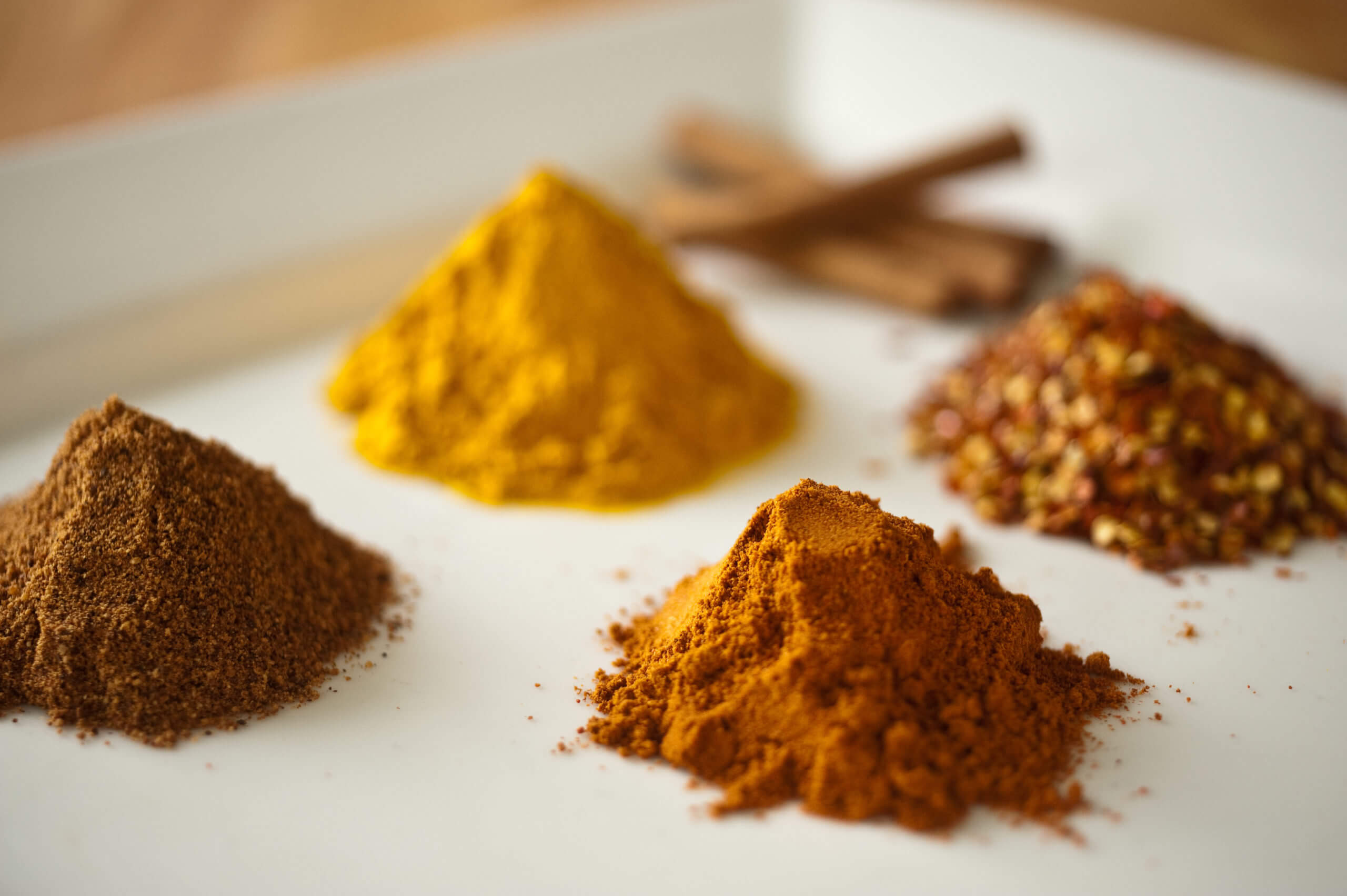 5 Spices To Use Instead of Salt