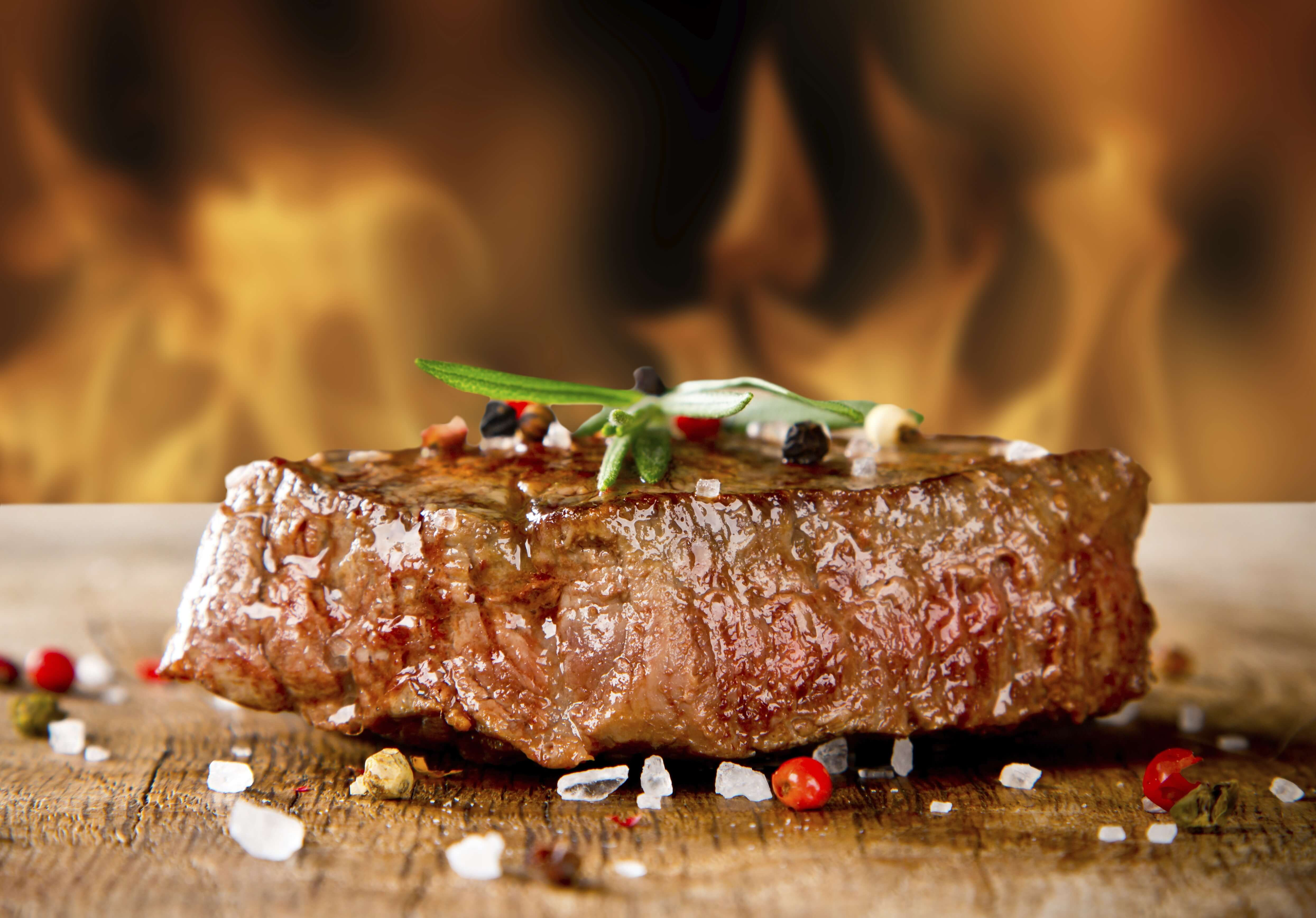 5 Secrets To Grilling The Perfect Steak
