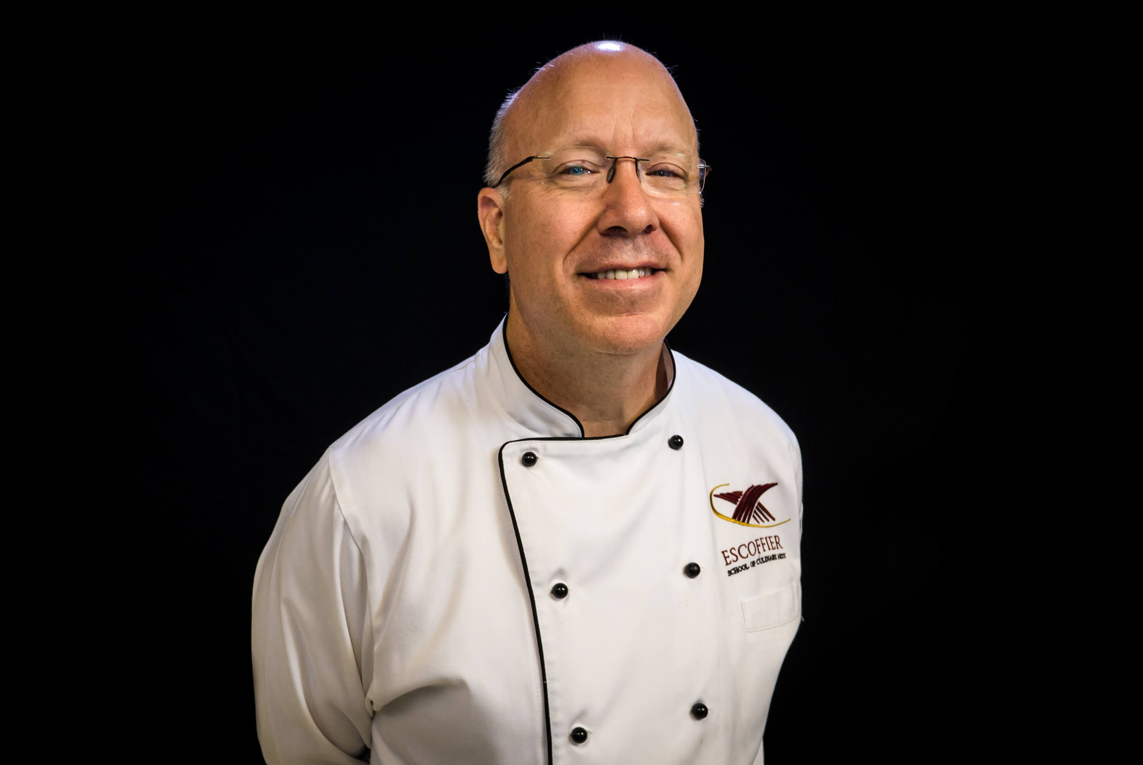 Meet Your Chef Instructor: Chef Tom Beckman