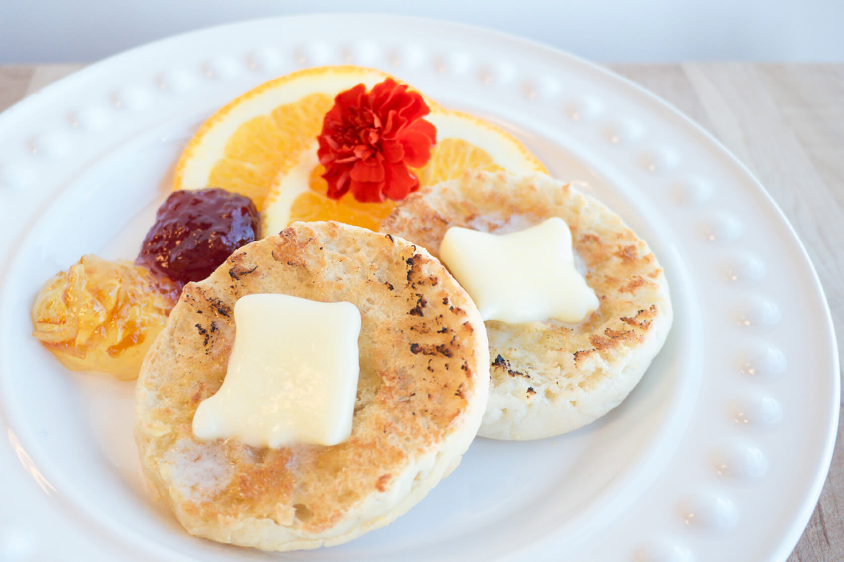 How To Make Homemade English Muffins