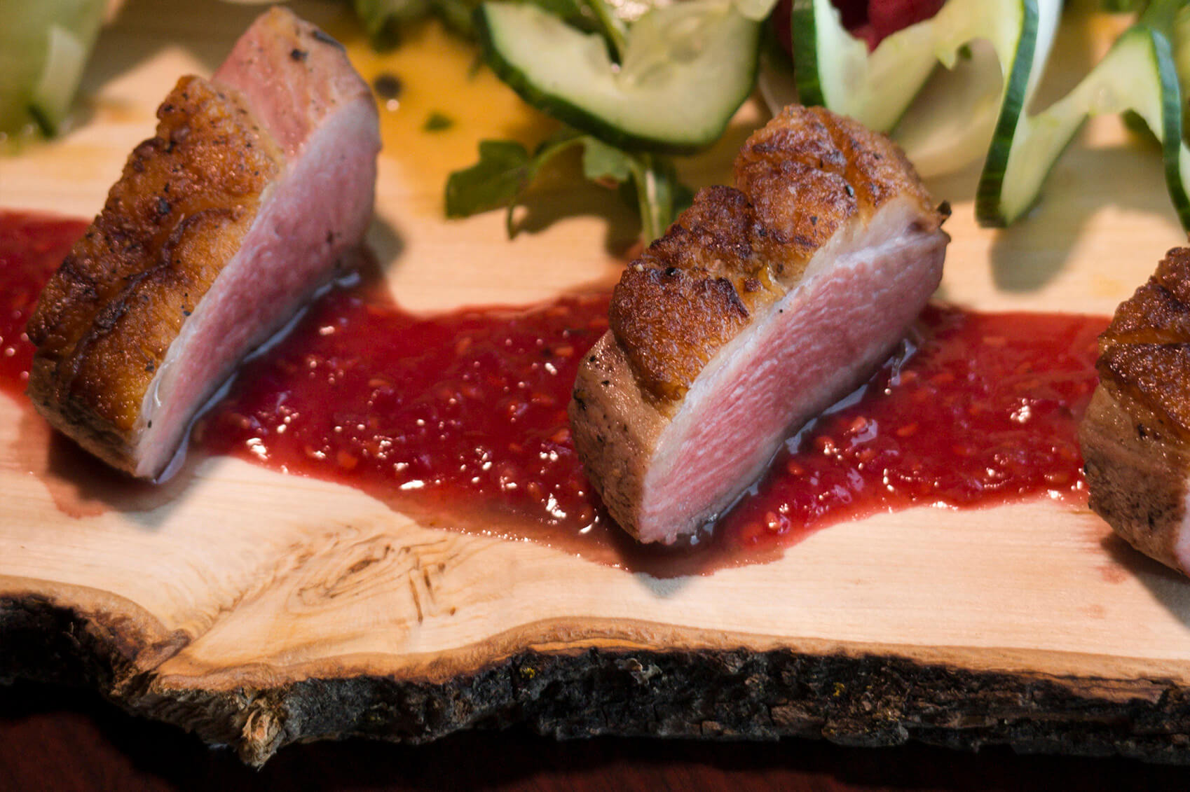 How To Prepare Duck Breast