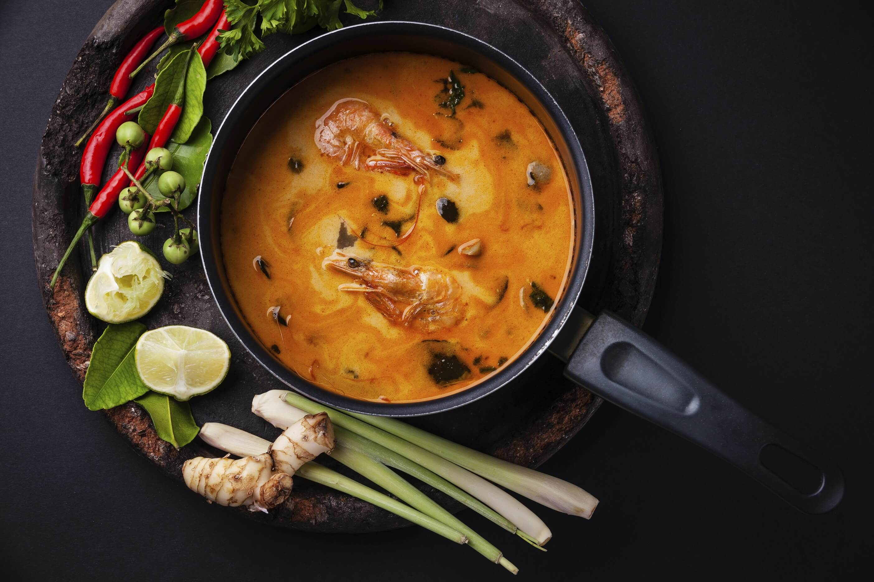 What You Need to Know About Thai Curries