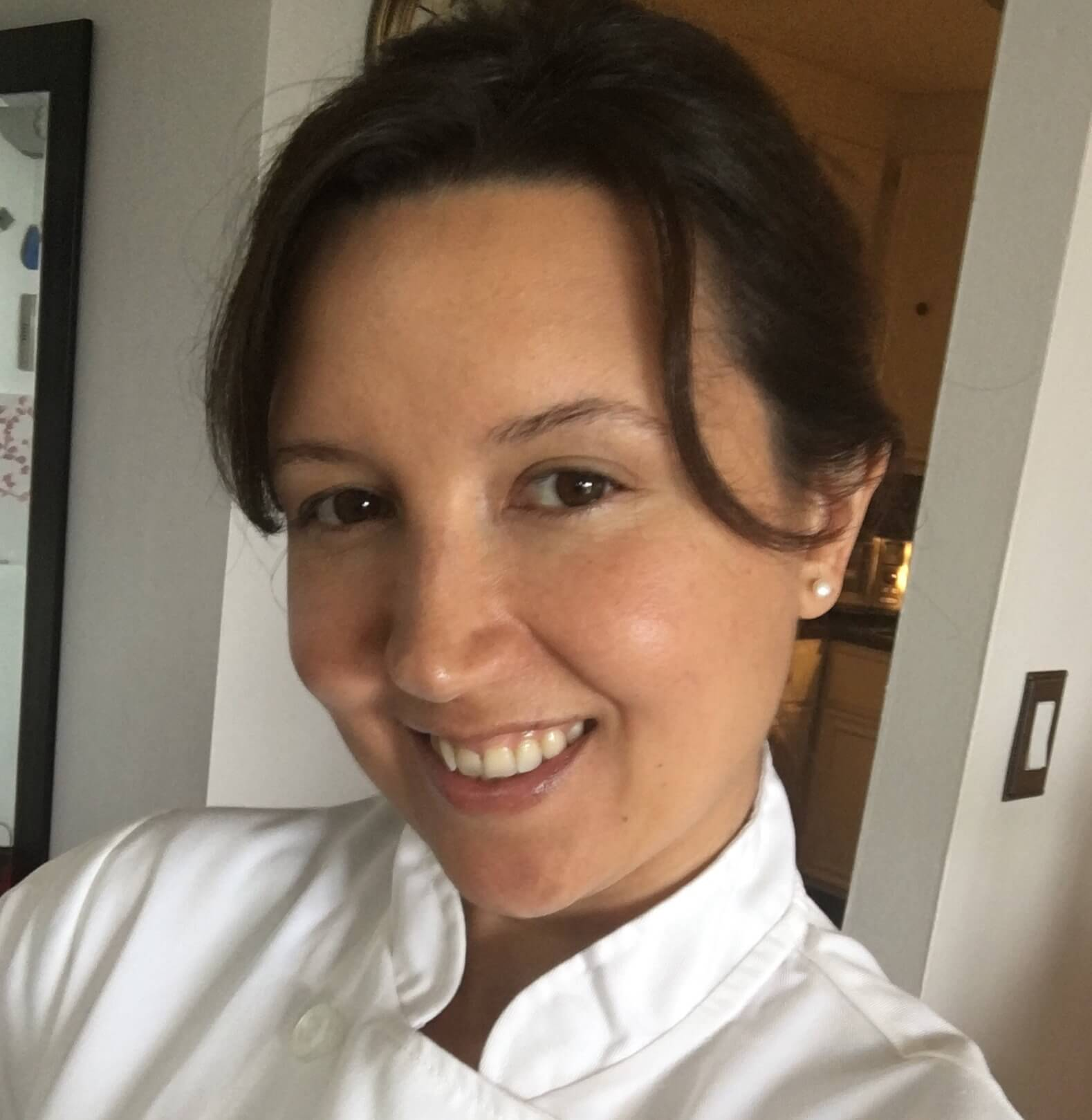 Pastry Arts Certificate Program Success: Maria Dzuzelewski Spotlight
