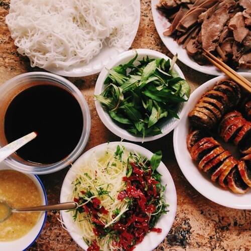 Add variety to your menu with Vietnamese-inspired dishes