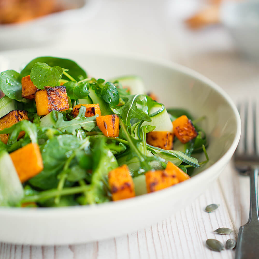 4 ways to use butternut squash