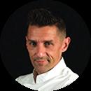 Frank Vollkommer CMPC Escoffier Chef Instructor