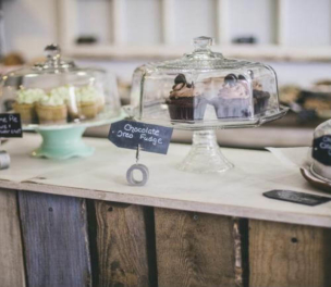 Storefront bakery tips and tricks