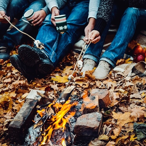 6 Recipes For Campfire Cooking
