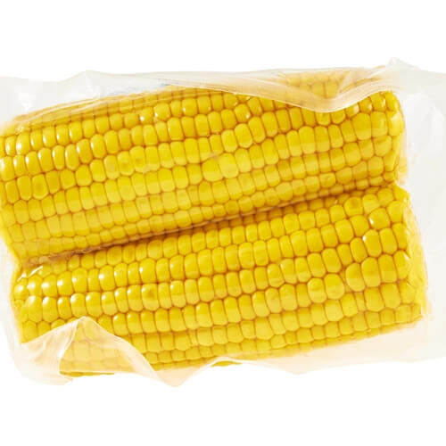Eat Corn With Every Meal