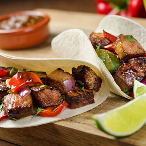 4 Tips For Terrific Tacos
