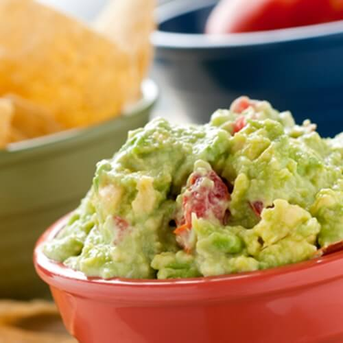 4 Ingredients To Spice Up Your Guacamole