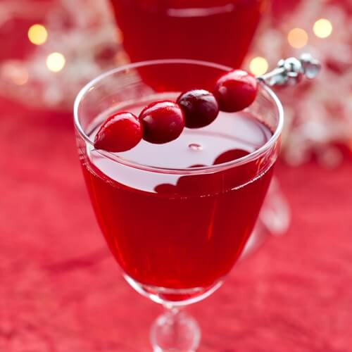 Surprising Uses For Cranberries