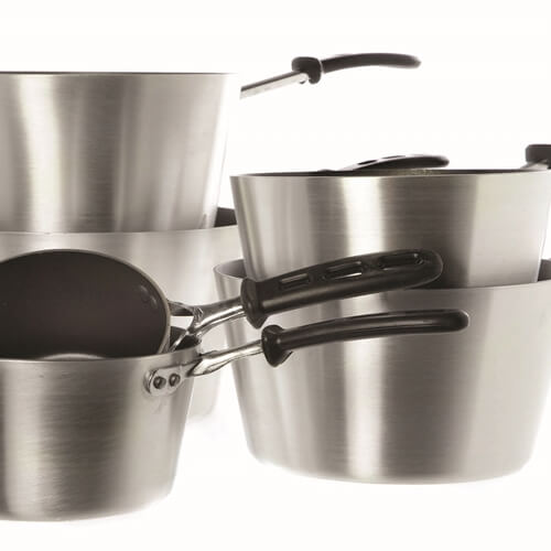 Pros And Cons Of Common Cookware Materials