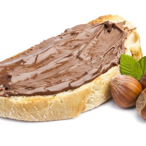 5 Unique Ways To Use Nutella