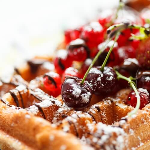 A Chef's Guide To Waffle Making