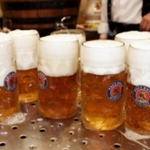 Beer consumption ranked by country